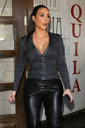 Kim Kardashian - La Plata in Agoura Hills 12/10/2019