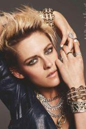 Kristen Stewart - ELLE Magazine France 12/06/2019 Issue