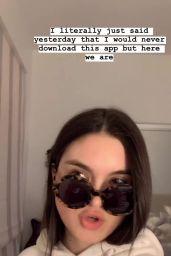 Landry Bender - Social Media 12/10/2019