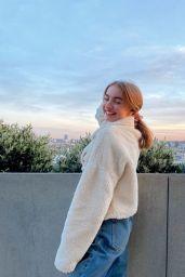 Lauren Orlando – Social Media 12/29/2019