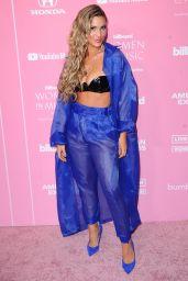 Lele Pons – Billboard Women in Music 2019