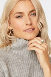 Lena Gercke - LeGer by Lena Commerce Collection Winter 2019