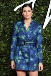 Lilah Parsons – Fashion Awards 2019 Red Carpet in London
