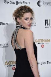 Lili Reinhart - Gotham Independent Film Awards 2019