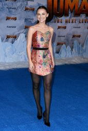 "Madison Iseman - ""Jumanji: The Next Level"" Premiere in Hollywood"
