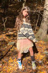 Malina Weissman - Social Media 10/22/2019