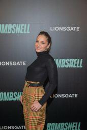 "Margarita Levieva – ""Bombshell"" Screening in New York City"