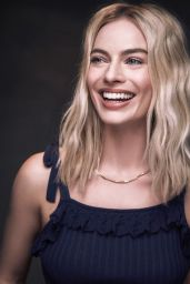 Margot Robbie - Movie Maker 2019