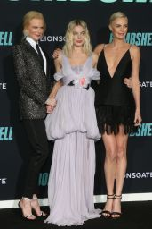 """Margot Robbie, Nicole Kidman and Charlize Theron – """"Bombshell"""" Special Screening in Westwood"""