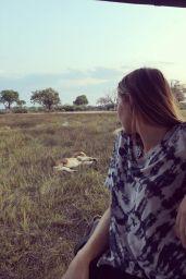 Maria Sharapova - Social Media 12/27/2019