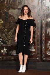Marion Cotillard – Chanel Metiers D'Art 2019/2020 Show in Paris