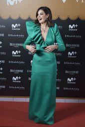 "Marta Torne – ""Velvet Coleccion"" Final Party in Madrid"