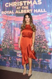 Megan Barton Hanson – Emma Bunton's Christmas Party in London 12/6/2019