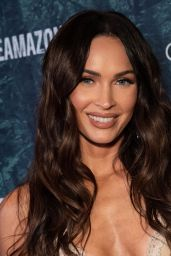 Megan Fox - #FIGHT4THEAMAZON Event in LA 12/09/2019