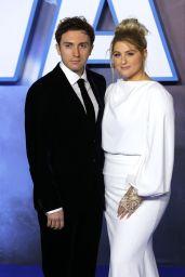 """Meghan Trainor – """"Star Wars: The Rise of Skywalker"""" Premiere in London"""