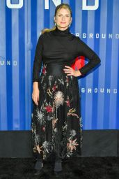 """Melanie Laurent - """"6 Underground"""" Premiere in New York"""