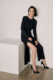 Michelle Dockery - The Edit by Net-A-Porter December 2019 Photos