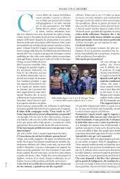 Millie Bobby Brown - Glamour Magazine Italy December 2019/January 2020