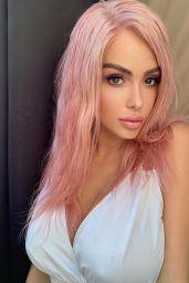 Nabilla Benattia - Social Media 12/16/2019