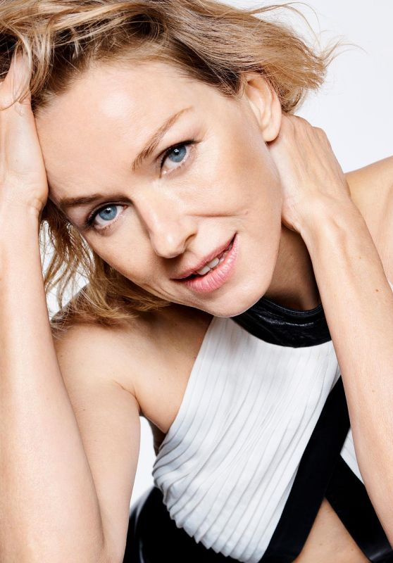 Naomi Watts - The Sunday Times Style 12/29/2019