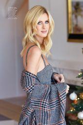 Nicky Hilton - Hamptons Magazine November 2019 Issue
