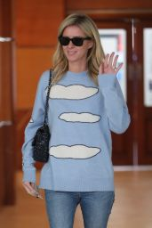 Nicky Hilton - Lunch at E Baldi in Beverly Hills 12/13/2019