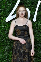 Nicola Roberts – Fashion Awards 2019 Red Carpet in London