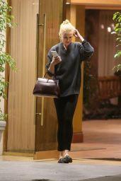 "Nicole Kidman and Meryl Streep - ""The Prom"" Set in Los Angeles 12/19/2019"