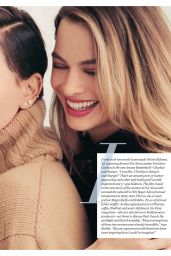 Nicole Kidman, Charlize Theron and Margot Robbie - People USA 12/30/2019 Issue