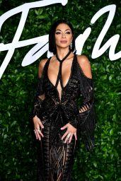 Nicole Scherzinger – Fashion Awards 2019 Red Carpet in London