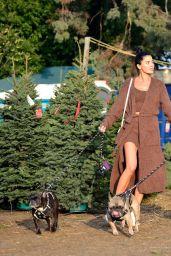 Nicole Williams - Shop for Christmas Trees 12/16/2019