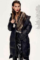 Olivia Aarnio - ELLE Magazine Italy 12/07/2019 Issue