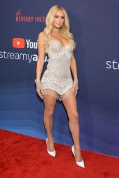 Paris Hilton - 2019 Streamy Awards