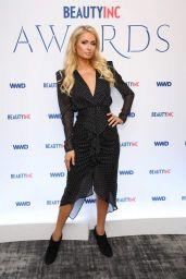 Paris Hilton - 2019 WWD Beauty Inc Awards