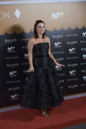 "Paula Echevarria – ""Velvet Coleccion"" Final Party in Madrid"