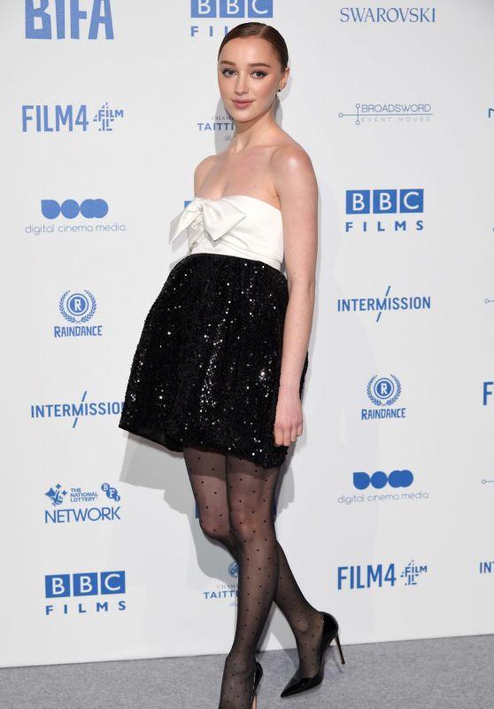 Phoebe Dynevor – British Independent Film Awards 2019