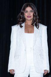 "Priyanka Chopra - ""Conversation With"" at Marrakech International Film Festival"
