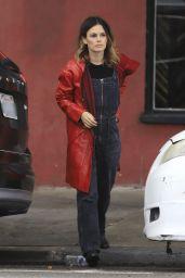 Rachel Bilson - Shopping in Los Feliz 12/07/2019