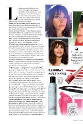 Rashida Jones - InStyle Spain January 2020 Issue