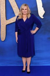 """Rebel Wilson - """"Cats"""" Photocall in London"""
