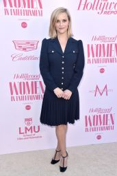 Reese Witherspoon – THR's Power 100 Women in Entertainment 12/11/2019