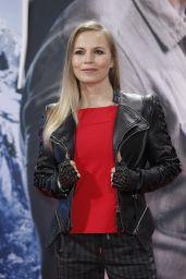 "Regina Halmich - ""Jumanji: The Next Level"" Premiere in Potsdam"
