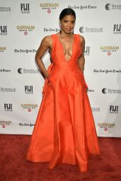 Renee Elise Goldsberry – 2019 IFP Gotham Awards