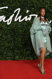 Rihanna – Fashion Awards 2019 Red Carpet in London