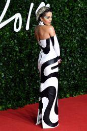 Rita Ora – Fashion Awards 2019 Red Carpet in London