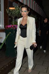 Rita Ora - Giorgio Armani - Fashion Awards 2019 After-Party in London