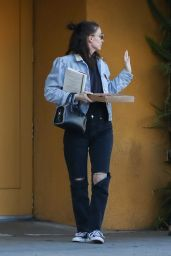 Rooney Mara - Out in Hollywood 12/27/2019