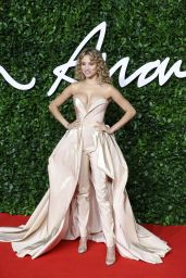 Rose Bertram – Fashion Awards 2019 Red Carpet in London