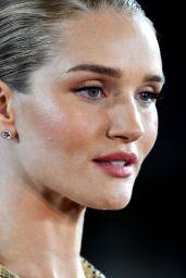Rosie Hungtington Whiteley – Fashion Awards 2019 Red Carpet in London