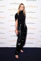 "Rosie Huntington-Whiteley - ""The Gentleman"" Special Screening in London"